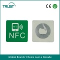 mobile-Payment ntag213 gedruckt nfc-tags